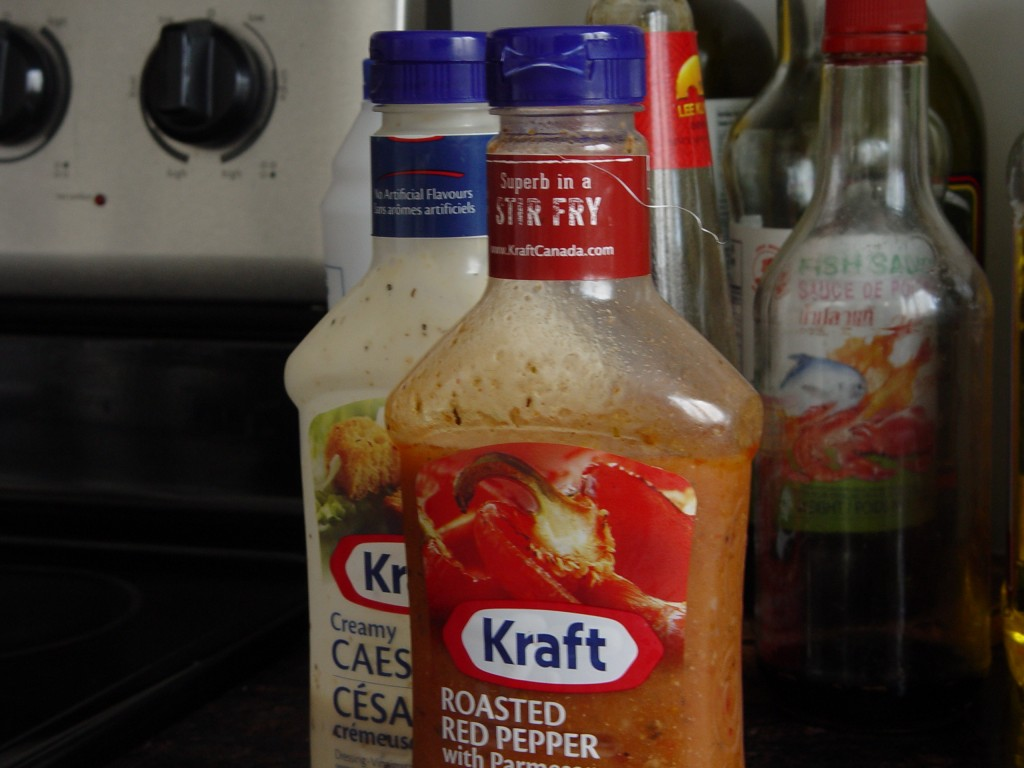 Photo of Salad Dressing