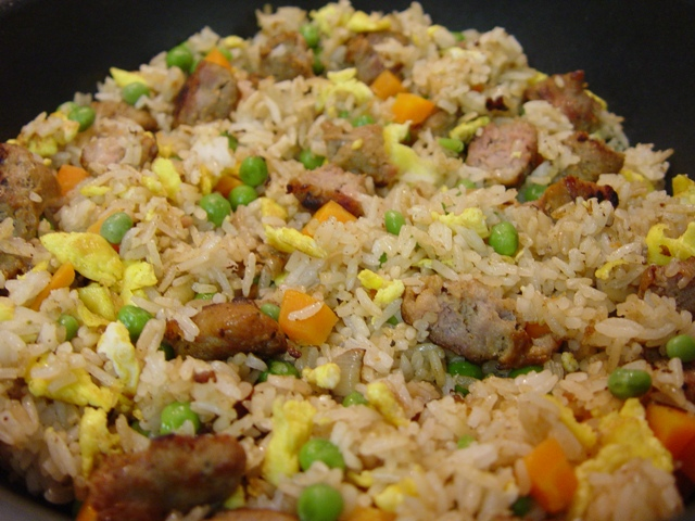 picture of fried rice
