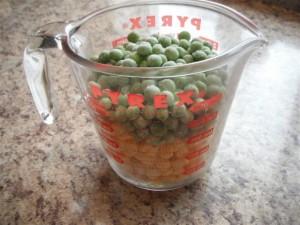Picture of Frozen Peas - leftover ham recipes