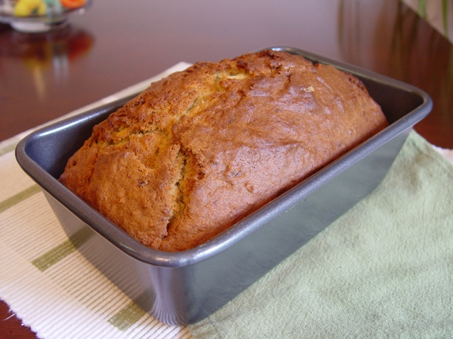 Picture of Banana Bread