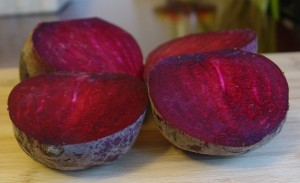 Picture of Beets - Storing Beets