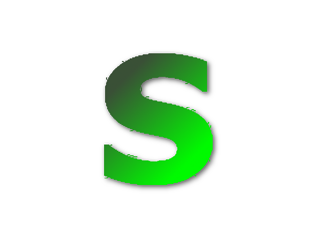 Picture of Green S