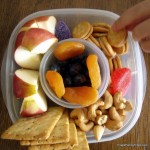 Frugal Family Times: Family Food: Lunch - Able!