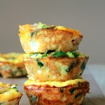 Mini Frittata | Oh Sweet Day!