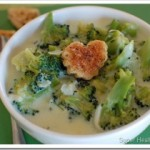 Brainy Broccoli Soup | Recipes