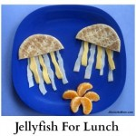 {Lunch for Kids} Jellyfish for Lunch - JDaniel4s Mom