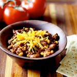 Kid-Friendly Chili | Spoonful