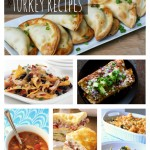 12 Leftover Turkey Recipes - Food Contributor - Organize and Decorate Everything