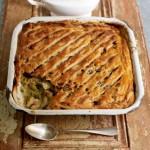 Turkey Pie | Turkey Recipes | Jamie Oliver Recipes