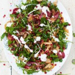 Turkey salad & warm clementine dressing | Jamie Oliver | Food | Jamie Oliver (UK)