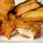 Beer Battered Deep Fried Turkey - Rock Recipes - Rock Recipes