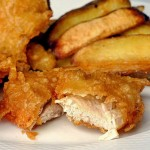 Beer Battered Deep Fried Turkey - Rock Recipes - Rock Recipes