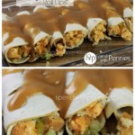 Turkey Stuffing Roll Ups - Spend With Pennies