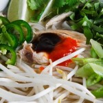 Closet Cooking: Turkey Pho
