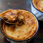 Cajun Turkey Pot Pie Recipe | SimplyRecipes.com