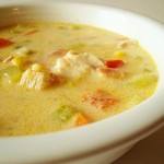 Chicken Corn Chowder<br />  | Mel's Kitchen Cafe