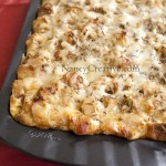 French Onion Turkey Casserole |