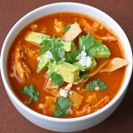 inspired2cook.com » Leftovers: New Mexico Turkey Tortilla Soup